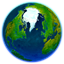Earth 3D Live Wallpaper icon