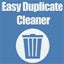 Easy Duplicate Cleaner icon