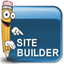 Easy WebContent Site Builder icon