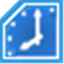 Effective DesktopClock icon