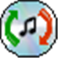 Efficient WMA MP3 Converter icon