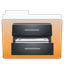 elokab file manager icon