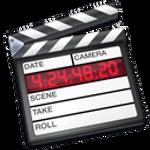 EMDB - Eric's Movie Database icon