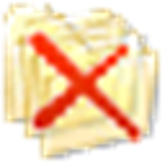 Nuker empty folder icon