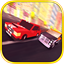 Endless Traffic Road Racer icon