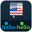 Learn English (Hello-Hello) icon