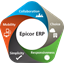 Epicor ERP icon
