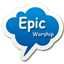 EpicWorship icon