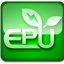 ASUS EPU Six Engine icon