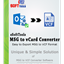 eSoftTools MSG to vCard Converter icon