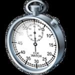 Ethervane Stopwatch Icon