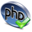 ExeOutput for PHP icon