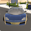Extreme Car Driving Simulator 3D icon