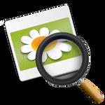 GNOME eye icon