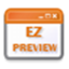 ezLinkPreview icon