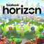 Facebook Horizon icon