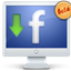 Facebook Video Downloader icon