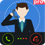 Fake Call PRO icon