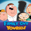 Family Guy Yourself icon