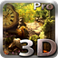 Fantasy Forest 3D icon