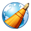 Fast Browser Cleaner icon