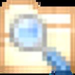 Fast empty folder finder icon