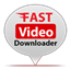 Fast Video Downloader icon