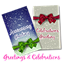 Festival Greeting Cards icon
