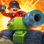 Fieldrunners Attack icon