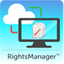 FileOpen RightsManager icon