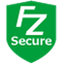 FileZilla Secure icon