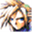 Final Fantasy VII The Dark Cloud icon