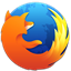 Firefox ESR icon