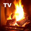 Fireplace HD icon