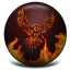 Firestorm Viewer icon