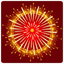 Fireworks Plus Live Wallpaper icon
