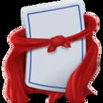 Flashcard Hero Icon