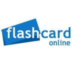 Flashcard Online Icon