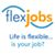 Flexjobs icon