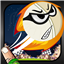 Flick Cricket HD icon