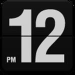 Fliqlo Screensaver Icon