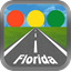 Florida Driving Test icon