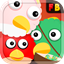 Fluffy Birds : Pet Life icon