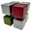 Fluid Icon Organizer icon