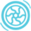 Flywheel icon