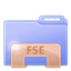Folder Size Explorer icon