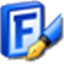 FontCreator icon