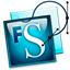 FontLab Studio icon