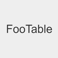 FooTable Alternatives and Similar Websites and Apps