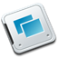 Foreground Reference Utility icon